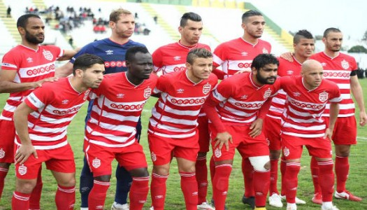 Tunisie (L1): Le Club Africain étrille la JSK (5-0)