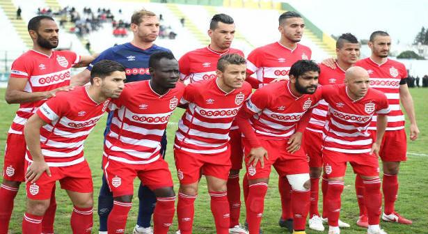 Club Africain renoue avec le succès en Champions League