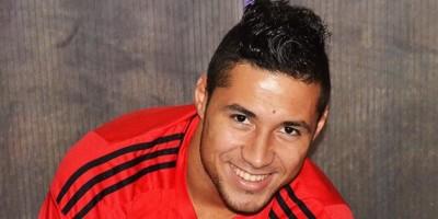 Bon match de Youcef Belaili face à l'ESS