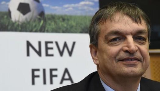 FIFA : Jérôme Champagne n'exclut rien