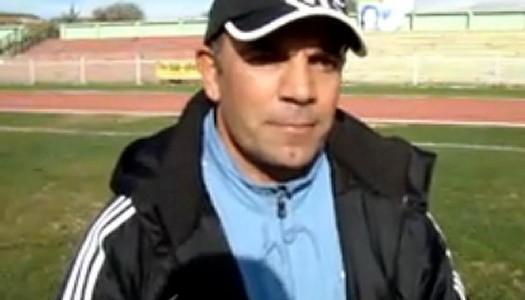 Algérie (L1): Bouali et l'hostilité envers les coaches