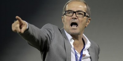 Bernard Simondi pressenti à l'ES Tunis