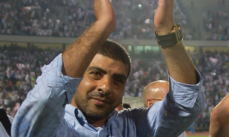 ENPPI : la démission surprise de Tarik Al-Ashri