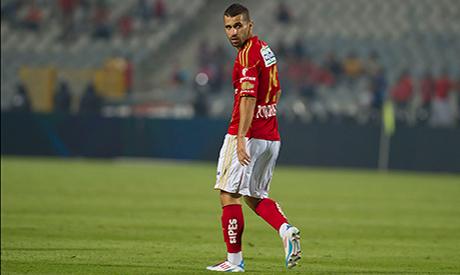 Coupe de la CAF: Al-Ahly étrille  l'ES Tunis (3-0)