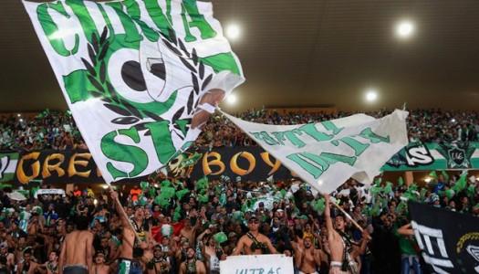 Coupe de la CAF : le Raja Casablanca en position de force