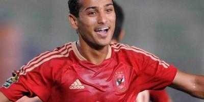 Walid Soliman  remplace Mostafa Fathi blessé