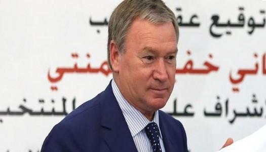 Libye: Javier Clemente s'en va sur un échec