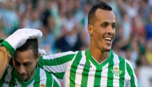 Betis Séville:  Kadir évoque le match contre le Real (1-1)