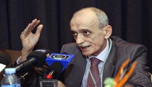 Algérie: frontières réentrouvertes ?