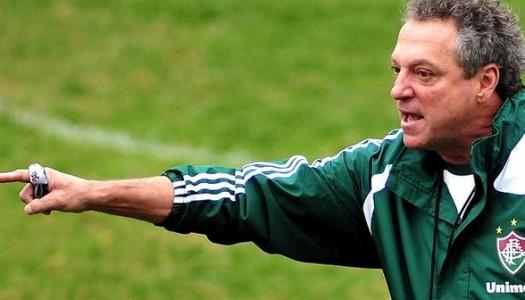 Al Jazira: Abel Braga remplace Gerets