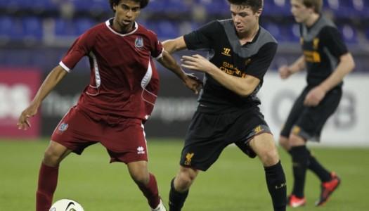 Mondial U20 : le Portugal étrille le Qatar (4-0)