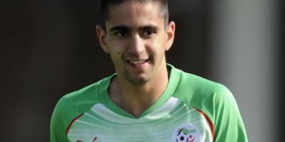 Riyad Boudebouz,