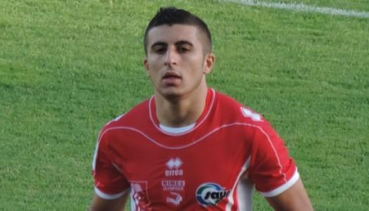 AC Ajaccio : Riad Nouri a signé pour deux ans