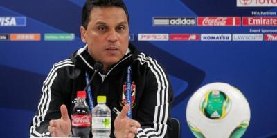 Hossam El-Badry a donné sa liste pour la CAN U23