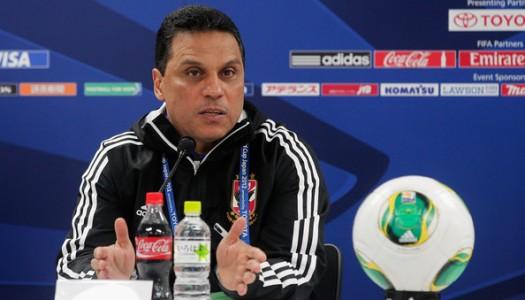 Egypte U23 : les 30 pour affronter l'Afrique du Sud