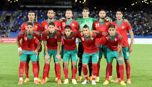 CAN 2017:  Maroc -Libye, tête d'affiche