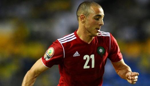 Maroc: Amrabat, l'arbitre et le maillot de Ronaldo