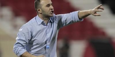 Djamel Belmadi vers un nouveau titre avec Lekhwiya