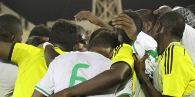 Joie mauritanienne (photomauritaniefootball.com)