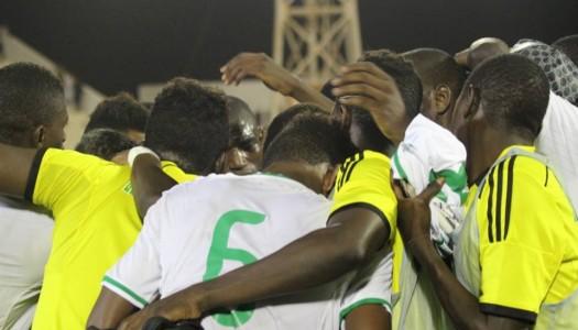 Mondial 2018 : Sud-Soudan- Mauritanie (1-1) à rejouer