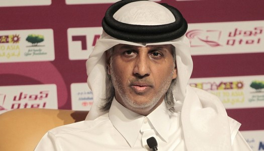 Mondial 2022 : le Qatar tacle l'Angleterre