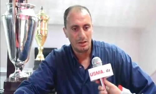 USM Alger  : stage  à Casablanca avant la Champions League