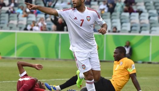 AGL : Ali Mabkhout, joueur de l'année