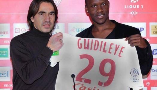 Mauritanie:   Diallo Guidileye à l'essai à Nancy