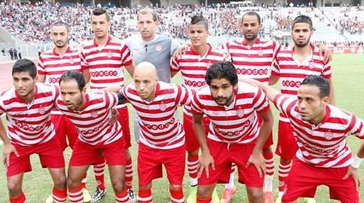 Tunisie (L1) Le Club Africain tombe chez un promu