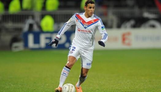 O.Lyon:   Mehdi Zeffane dans l'attente