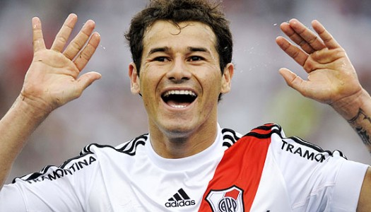 River Plate : Rodrigo Mora signe à Al Nassr Riyad