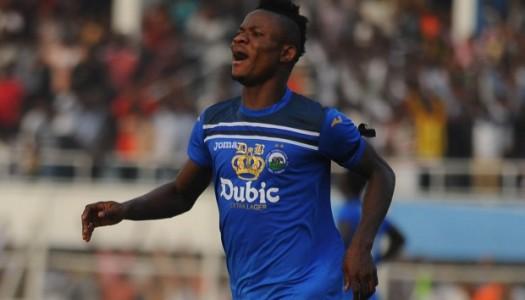 CS Sfaxien : Kingsley Sokari en renfort