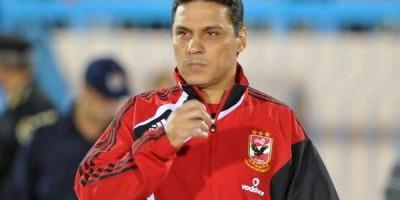 Hossam El-Badry   a donné sa démission après la défaite à Kampala