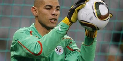 Faouzi Chaouchi a limité la casse