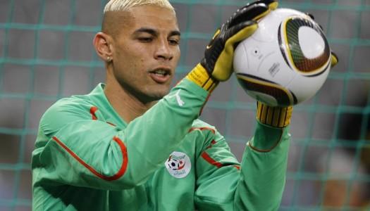 Algérie (L1) : le MC Alger explose le MC Oran (4-0)
