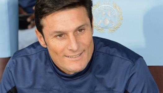 Inter Milan : Zanetti confirme la piste Benatia