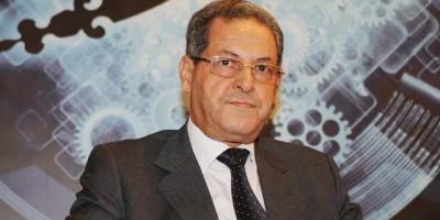Mohand Laenser, ministre marocain de la Jeunesse et des Sports