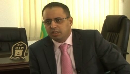 Mauritanie : Ahmed Ould Yahya réélu
