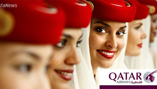 Marketing: Qatar Airways sponsor de la FIFA?