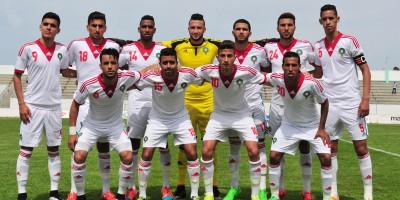 Maroc U23