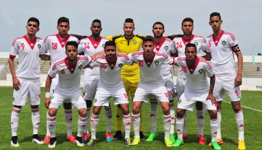 Toulon U23 : le Maroc bute sur la Côte d'Ivoire