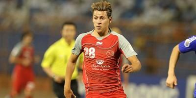 Déja  13 buts en QSL pour  Youssef Msakni