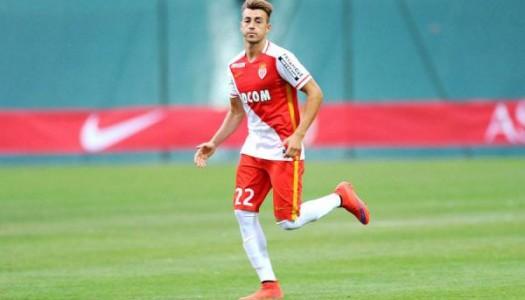 Monaco : El Shaarawy laissera la place à Love