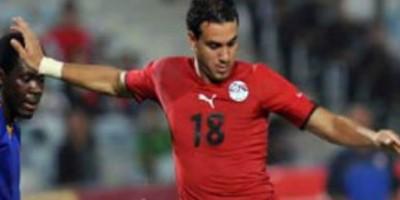 Ahmed Hassan Mekki