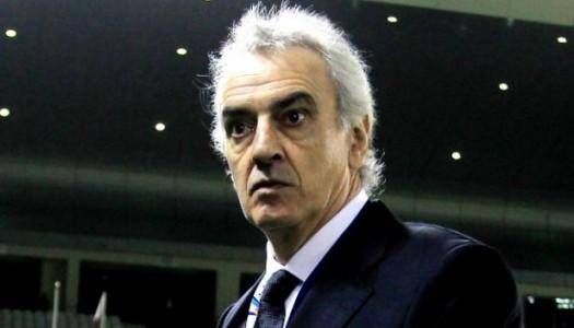 Al Rayyan: Jorge Fossati veut jouer le titre