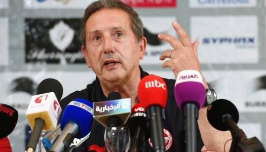 USM Alger: Georges Leekens est tout proche
