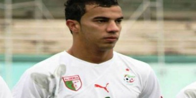 Djamel Benlamri,