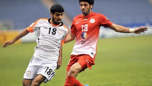 Al Jazira : Abdullah Mousa reste finalement