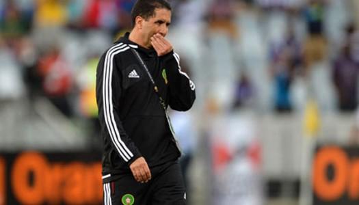 Maroc U23: Hassan Benabicha rend son tablier