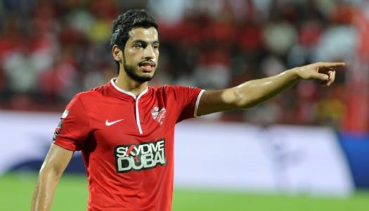 Al-Ahli Dubaï: Majed Hassan vise le triplé